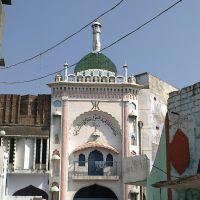 Madersa Fezul-u-ulum, Рампур