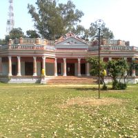 Rampur Club, Rampur, Рампур
