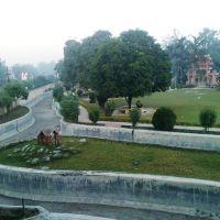 Ambedkar Park, Рампур