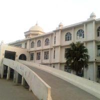 Hakim Ajmal Khan Hospital Rampur, Рампур