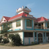 Arun`s Home at Rampur, Рампур