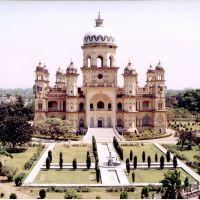 Raza Library, Рампур
