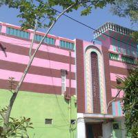 Majeed House {By:- Suhail @ Guddu +918285544159}, Самбхал