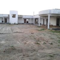 Rajkiya Kanya Inter College {By:- Suhail Ziya}+918285544159, Самбхал
