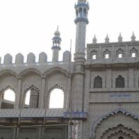 Noorani Masjid (Suhail...Guddu) +918285544159, Самбхал
