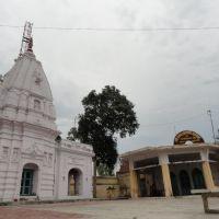 Manokamna Mandir, Sambhal / मनोकामना मन्दिर, सम्भल, Самбхал