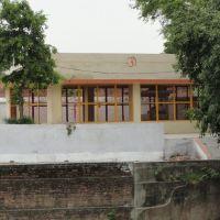 Baba Mani Ram Ki Samadhi - Manokamna Mandir, Sambhal / बाबा मणि राम की समाधि - मनोकामना मन्दिर, सम्भल, Самбхал