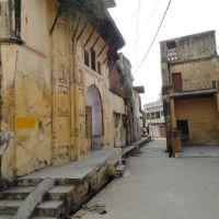 Sambhal- Kot (East) सम्भल- कोट(पूर्वी), Самбхал