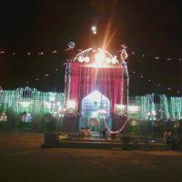 jama masjid sambhal(suhail...guddu), Самбхал