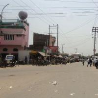 Moradabad Road, Sambhal, Самбхал