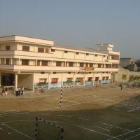 Bal Vidya Mandir School   (+918285544159), Самбхал