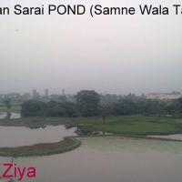 Samne Wala TALAB (Pond), Самбхал