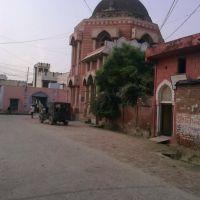 Hasan Masjid (By:- Suhail Ziya) +918285544159, Самбхал