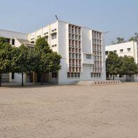 Sacred Heart School, Ситапур