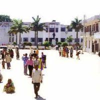 Eye Hospital, Ситапур