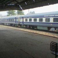 city station, Sitapur, Ситапур