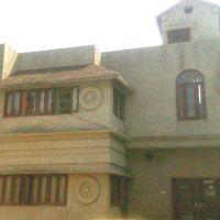 O.P.M Residence, Фаизабад