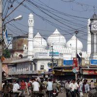 faizabad,choak masjid, Фаизабад