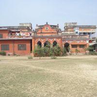 Moti Bhavan, Фаизабад