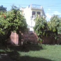 विनय दुबे का मकान, Фаизабад