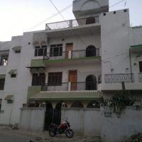 Hameed House I, Фаизабад