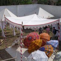 GargTents India, Амбала