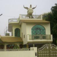 Kambojs House, Амбала