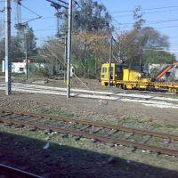 AMBALA CANTT RAILWAY JUNCTOIN 2011-- BY-GURMEJ SINGH VIRK 9465177443, Амбала
