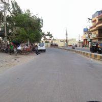 Towards Halwasia School  Circular Road Bhiwani City Dist Bhiwani Haryana, Бхивани