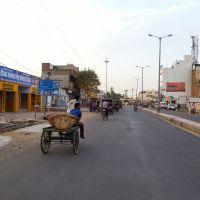 Circular Road Bhiwani City Dist Bhiwani Haryana, Бхивани