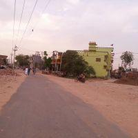 Dhana Ladanpur - Bhiwani Road Dist. Bhiwani Haryana, Бхивани