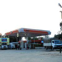 Sanjeet Filling Station, Бхивани