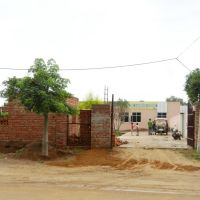 The Oakwood School (Th. Bir singh compound), Бхивани