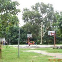 Basketball Ground, Bhim Stadium, Бхивани