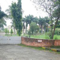 Mini Secretariat Compound, Бхивани