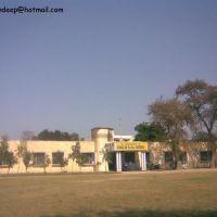 Sheikhupura Khalsa Sr. Sec. School Karnal, Карнал