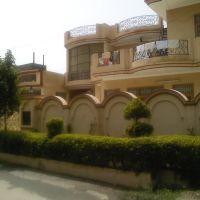 DATTA House, Карнал