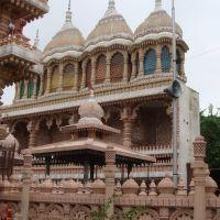 MAA DURGA MANDIR AT KARNAAL (By Puneet Sood), Карнал