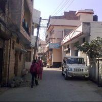 Dyal Pura, Karnal, Haryana, Карнал