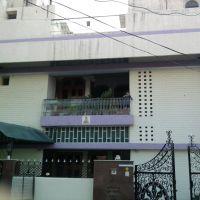 Mr.Ishu Jains resident, Карнал