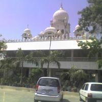 Nirmal Kuttiya, Карнал