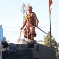 DPAK MALHOTRA, Chhatrapati Shivaji Sambhaji Maharaj, Pune city, Maharashtra, Bharat, Пуна