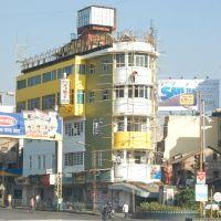 DPAK MALHOTRA, Lokmanya Tilak Chowk, Pune City, Maharashtra, Bharat, Пуна