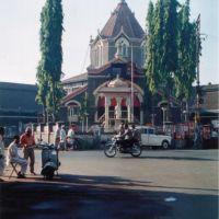 Mahatma Phule mandai, Пуна