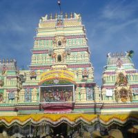 Dharmaraya Swamy Temple, Бангалор