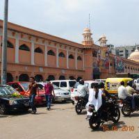 Russel Market, Shiwaji nagar, Bangalore, karnataka, India., Бангалор