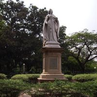 Queen Victoria in Bangalore, Бангалор