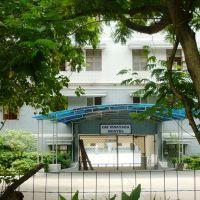 Om Vinayaka Hostel, Мадрас