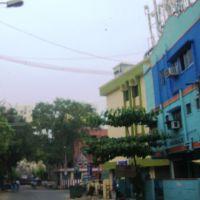 சென்னை చెన్నై ചെന്നൈ चेन्नै চেন্নই.  6119, Мадрас