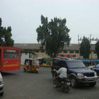 ரேமண்ட் கடை அருகில் near Raymond Shop  சென்னைచెన్నై ചെന്നൈ चेन्नै চেন্নই.   6121, Мадрас